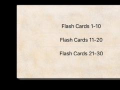 Retail Management - Free Study Practice Exam/Test - Ninja Flashcards 1.0 Screenshot