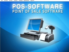 Retail POS point of sale software 1 0 Free Download