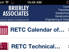 RETC2013 2.2 Screenshot