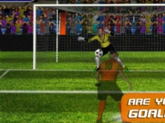 Reto Gol - Stop Penalty Kicks for Real Money and Prizes 3.0.3 Screenshot