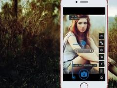 Retrik HD camera 1.0.0 Screenshot