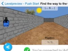 Retro-3D-Labyrinth 1.04 Screenshot