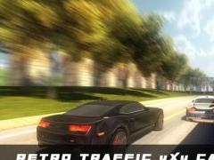 Retro Traffic 4x4 Car Racing 1.2 Screenshot