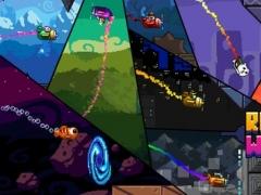 Retro-Wings 2.0.0 Screenshot
