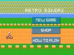 RetroBikers 1.0.0 Screenshot