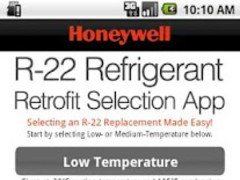 Retrofit R-22 1.2 Screenshot