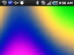 RetroFX Plasma Live WP Lite 1.01 Screenshot