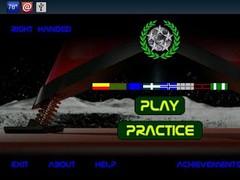 RetroRocket Demo 1.04 Screenshot