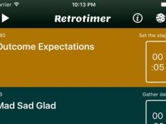 Retrotimer 1.0 Screenshot