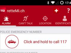 retteMi.ch 1.0.14 Screenshot