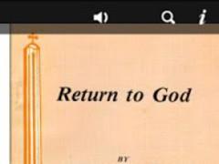 Return to God 1.0 Screenshot