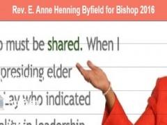 Rev. E. Anne Henning Byfield 1.11.21.54 Screenshot