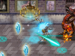Revenge:Battle of Empires RPG 1.1 Screenshot