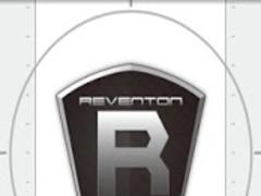 Reventon 1.1.3 Screenshot