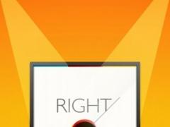 Reverse Quiz - Right is wrong 1.3.2 Screenshot