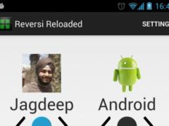 Reversi Reloaded 1.0 Screenshot