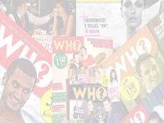 Revista Who 1.3.0 Screenshot