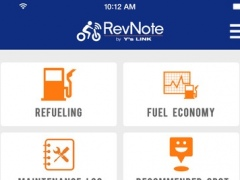 RevNote by Y's LINK 1.4 Screenshot