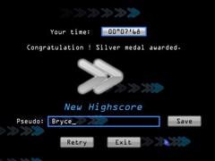 Reward - Forward  Screenshot