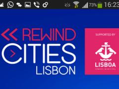 Rewind Cities Lisbon 1.2.5 Screenshot