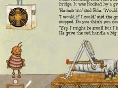 Rex The Roach - Unlockable 1.0 Screenshot