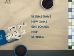 Rex verbi 1.3 Screenshot