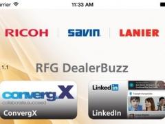 RFG DealerBuzz 1.2.4 Screenshot