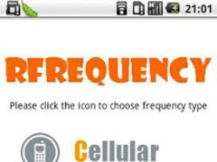 RFrequency - RF Helper 2.2 Screenshot