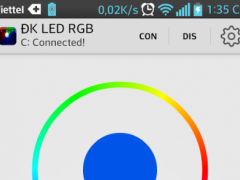 RGB Control 1.0 Screenshot
