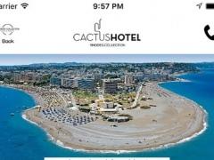 Rhodes Collection Hotels & Resorts 1.0 Screenshot