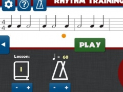 Rhythm Training (Sight Reading) Pro 1.0.2 Screenshot