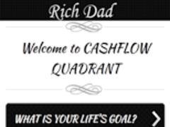 Rich Dad CashFlow Quadrant 1.0 Screenshot