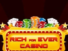 Rich for Life Casino 1.0.1 Screenshot