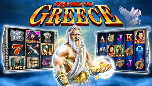 Mythological Fun In No Download The Odyssey Slots
