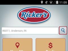 Ricker s Deals App 3.2.0.6968 Screenshot