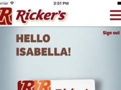 Ricker's 2.1 Screenshot