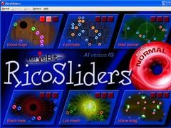 RicoSliders 1.015 Screenshot