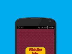 Riddle Me That 2017 1.0 Screenshot