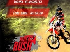 Rider Rush 1.4 Screenshot