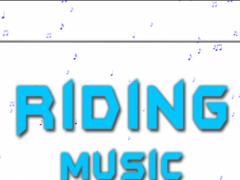Riding Music 2.2 Screenshot