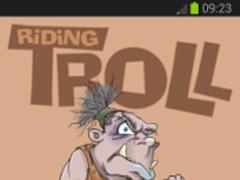 Riding Troll 1.3.3 Screenshot