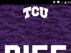 Riff Ram - TCU Horned Frogs 1.0.5 Screenshot