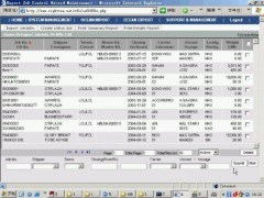 Right Forwarding System  Screenshot