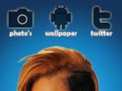 Rihanna Media 1.04 Screenshot