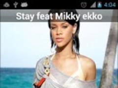 Rihanna 1.0.0 Screenshot
