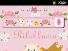 Rilakkuma Theme 7 1.2.5 Screenshot