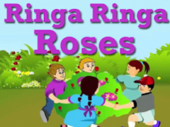 Ringa Ringa Roses Poem VIDEOs 4.4 Screenshot