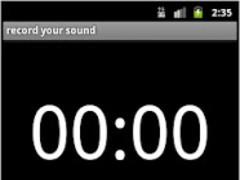 """Ringdroid """"QCP Error"""" fix 0.3 Screenshot"""