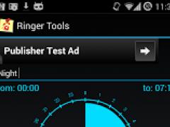 Ringer Tools 1.23 Screenshot