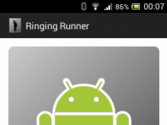 Ringing Runner 1.1 Screenshot
